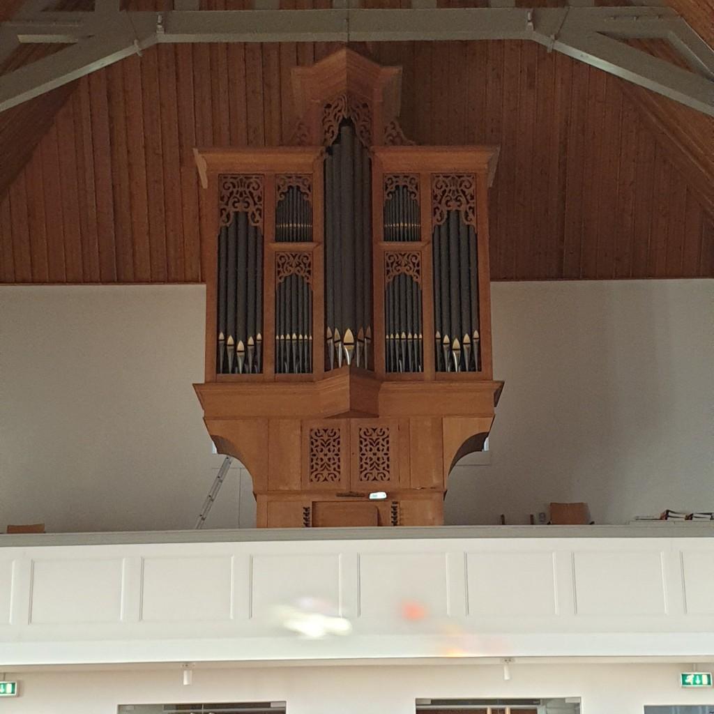 Amersfoort, Nieuwe Kerk