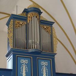 Cothen, Protestantse Kerk
