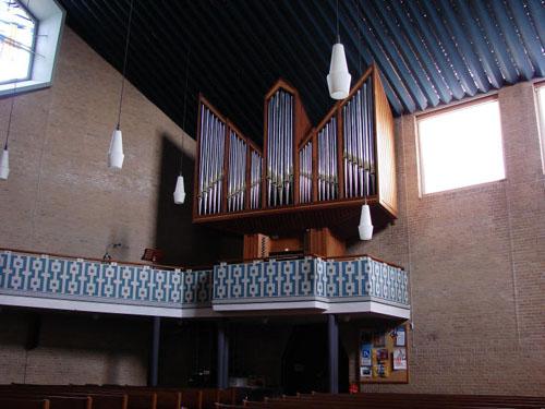 Creil_Ontmoetingskerk