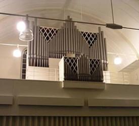 Driebergen, Immanuëlkerk