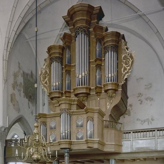 Grote of Sint-Helenakerk Aalten