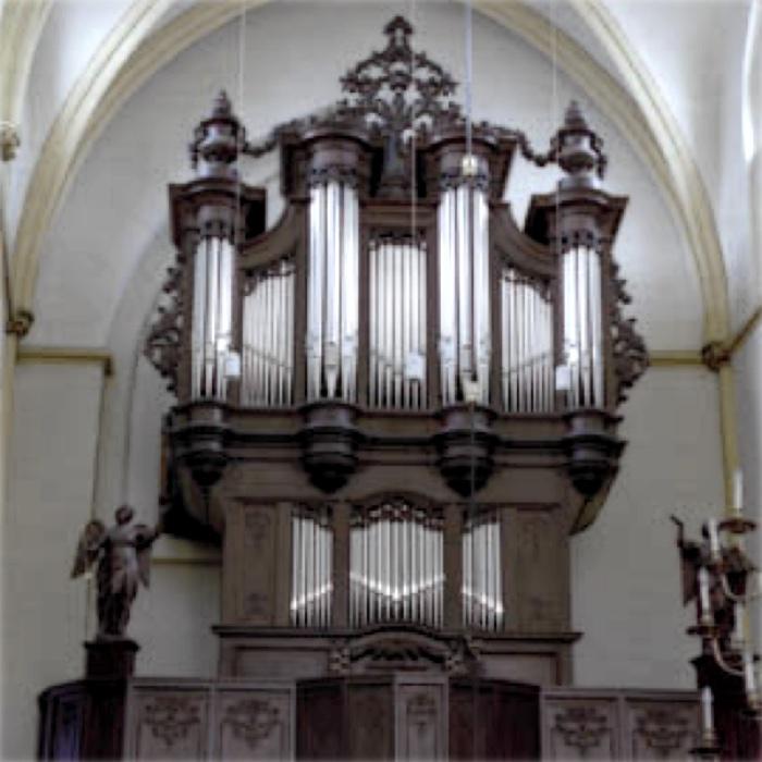 maastricht matthiaskerk
