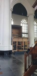 Wijk bij Duurstede, Grote Kerk - Harrison & Harrison