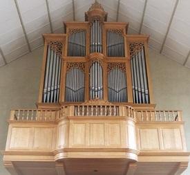 Kootwijkerbroek, Hervormde Kerk